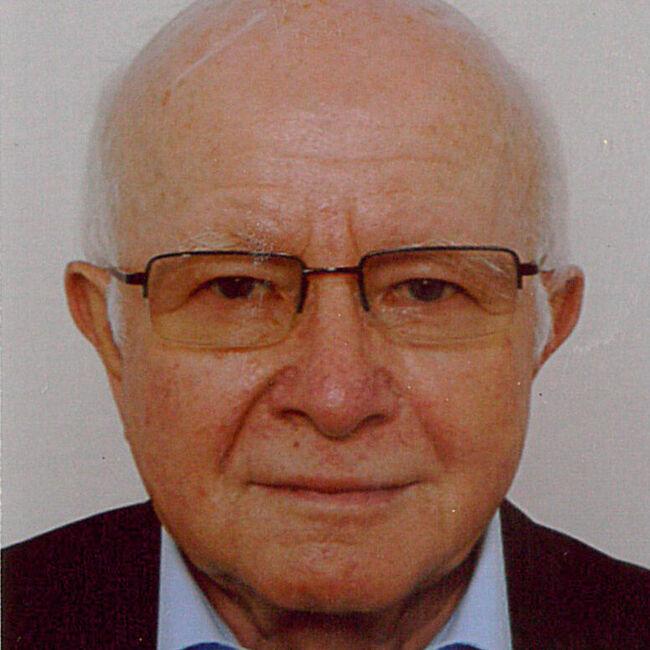 Dieter Bachthaler